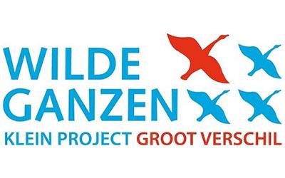 De Carolusgulden werkt samen met Wilde Ganzen