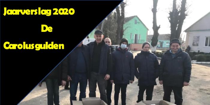 Jaarverslag 2020 is beschikbaar